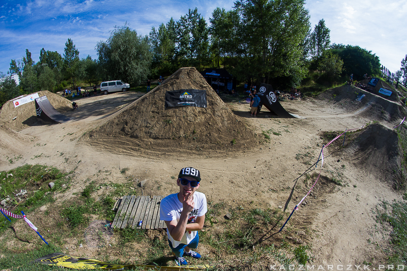 WOMBAT Dirt Jumping Cup Warsaw [FINAL EVENT]