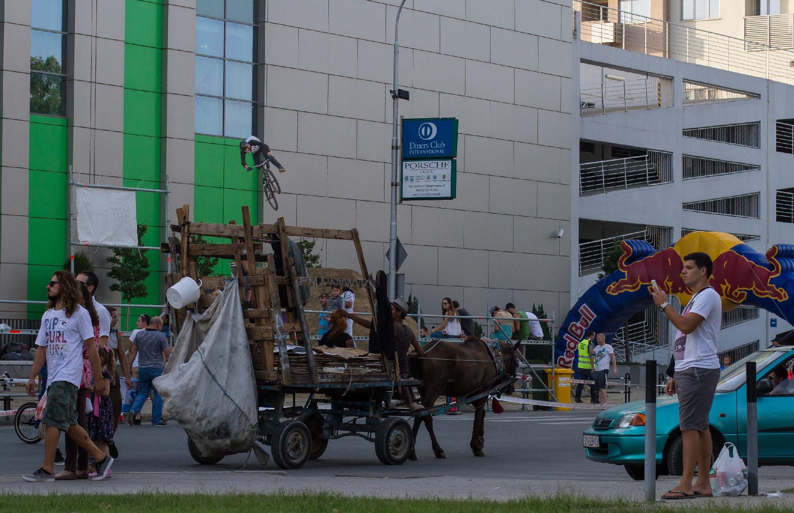 Balkan Bike Festival