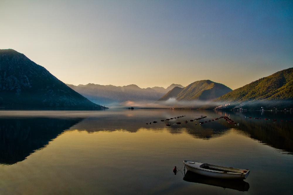 landscape-montenegro