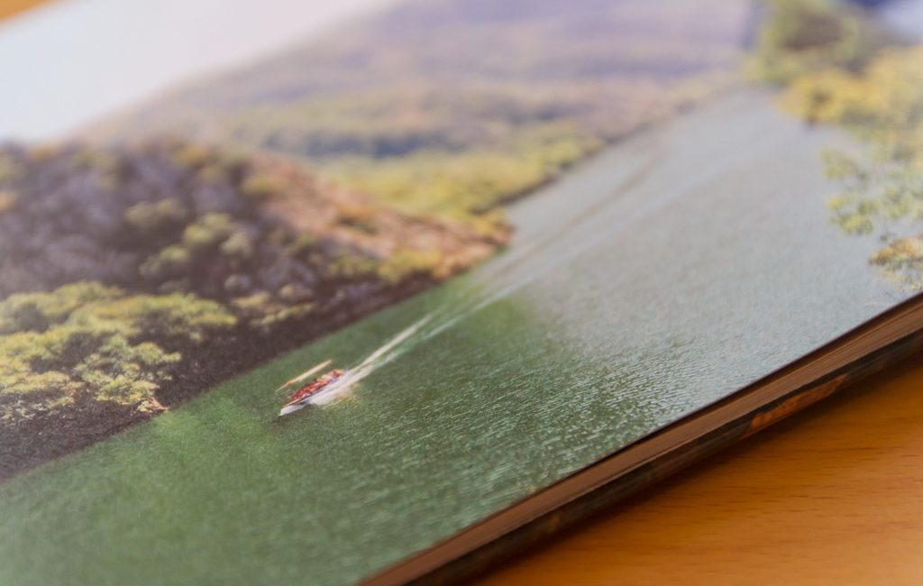 Recenzja fotoksiążki od Saal-Digital